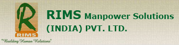 Welcome to RIMS Manpower Solutions (India) Private Limited